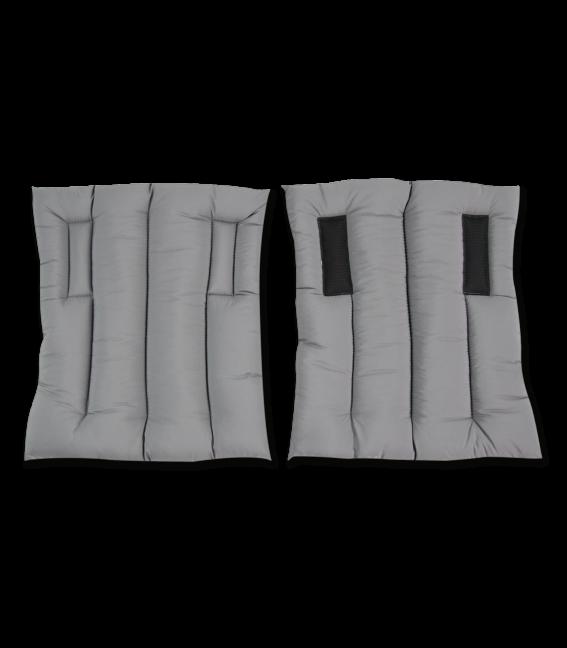 Ersatz-Bandagierkissen für Stallgamasche, Paar