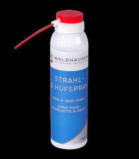 Strahl- und Hufpflegespray, 150 ml
