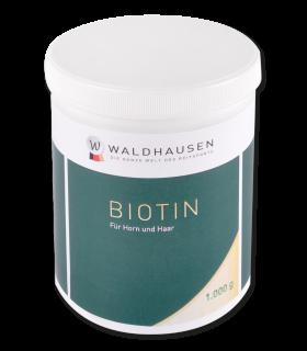 Biotin - Für Horn und Haar 1 kg