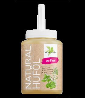 Parisol Natural Huföl mit Pinsel, 500 ml