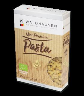 Pasta Mini Pferdchen