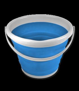 Faltbarer Eimer, 10 Liter