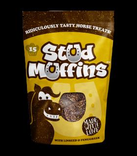 Stud Muffins, 15 Stk.
