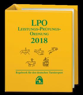 LPO - Leistungs-Prüfungs-Ordnung