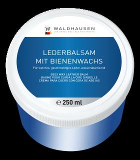Bienenwachs Leder-Balsam 250 ml
