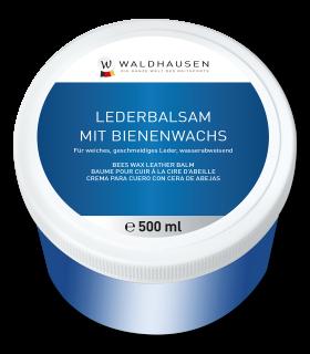 Bienenwachs Leder-Balsam 500 ml