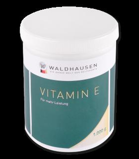 Vitamin E - Für mehr Leistung