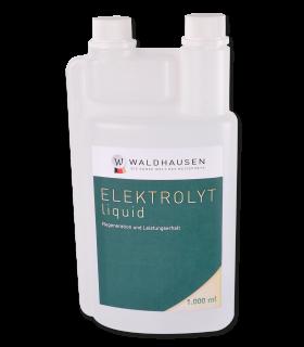 Elektrolyt Liquid - Regeneration und Leistungserhalt