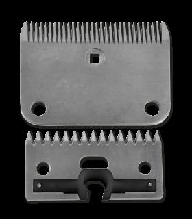 Ersatzmesser für Schermaschine