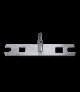 STROHM Gewindeloch Reiniger/Stollenschlüssel