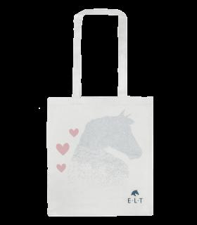 Shopper Tasche ELT Lucky Heart