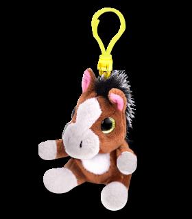 Plüschanhänger - Pferd