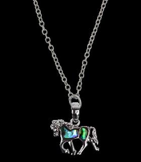 Halskette - Pferd