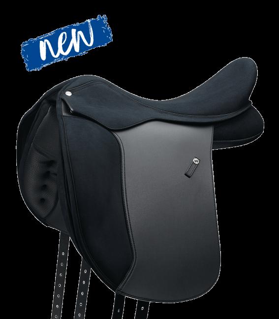 Wintec Pro Dressage saddle WIDE