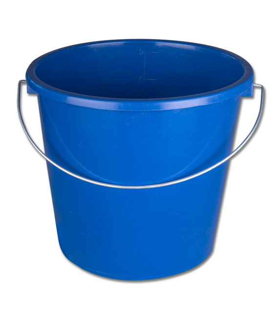 Bucket, round, 5 l