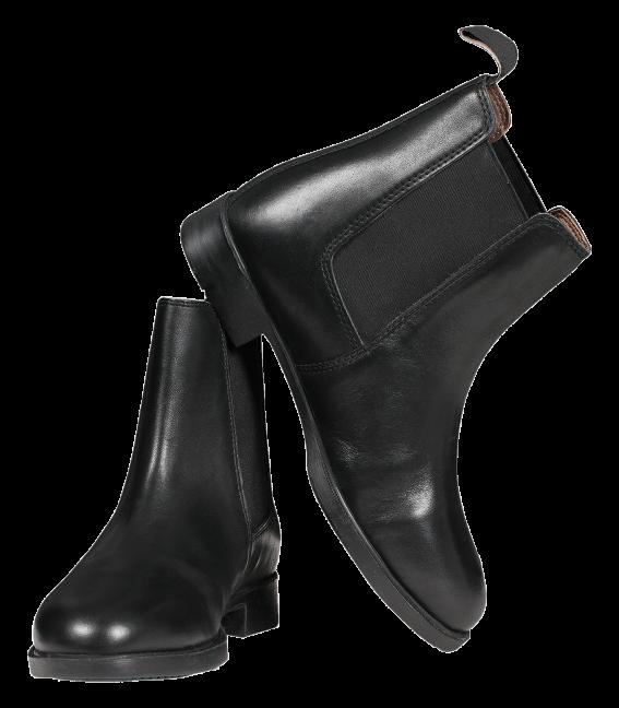 Classic Jodhpur Boots