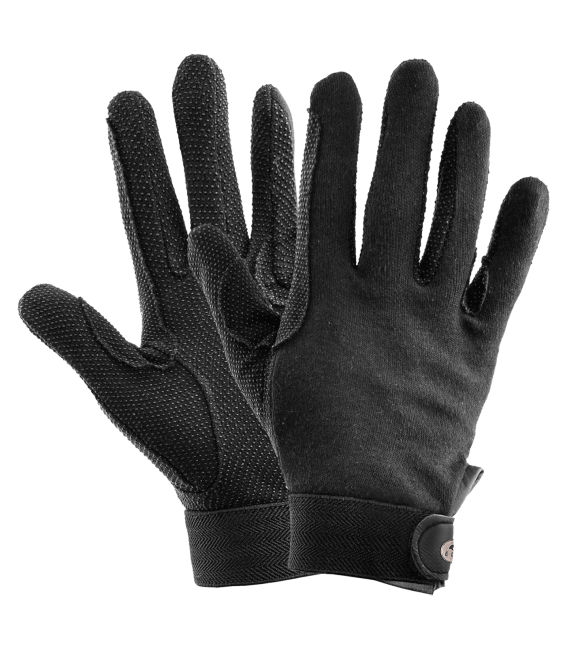 Picot Riding Glove