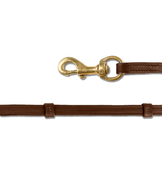 Icelandic Reins with carabiner