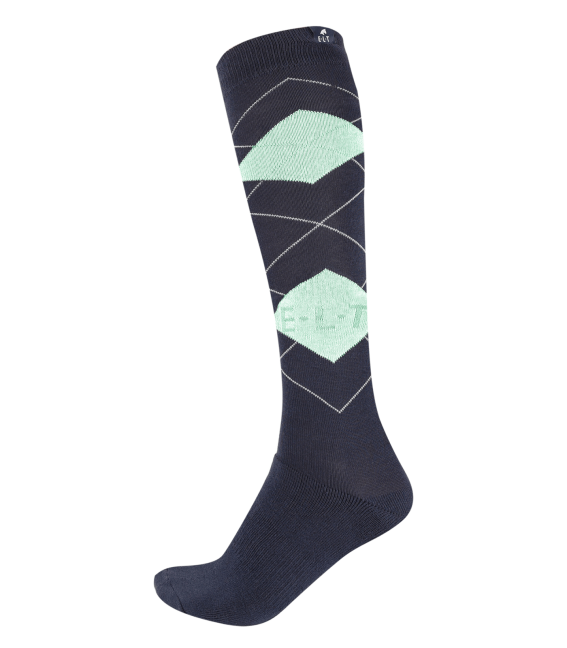 Karo Riding Socks