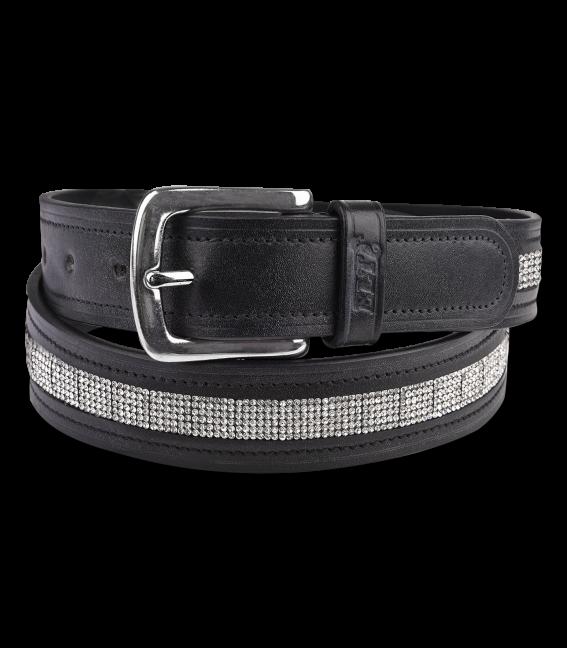 Stony Leather Belt