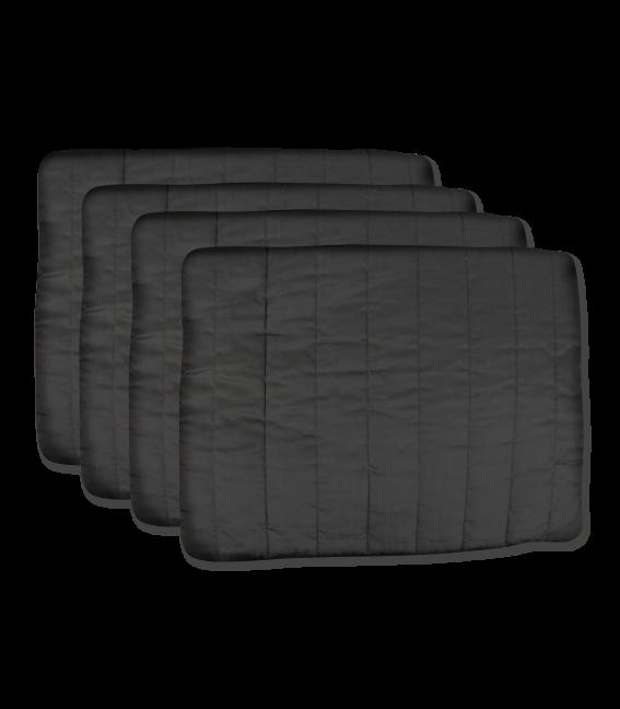 Bandage Pad, set of 4