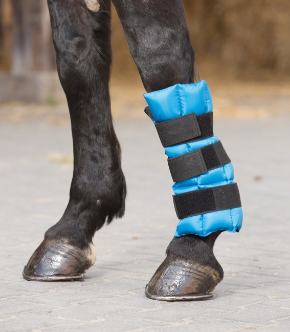 Cooling Boots, piece