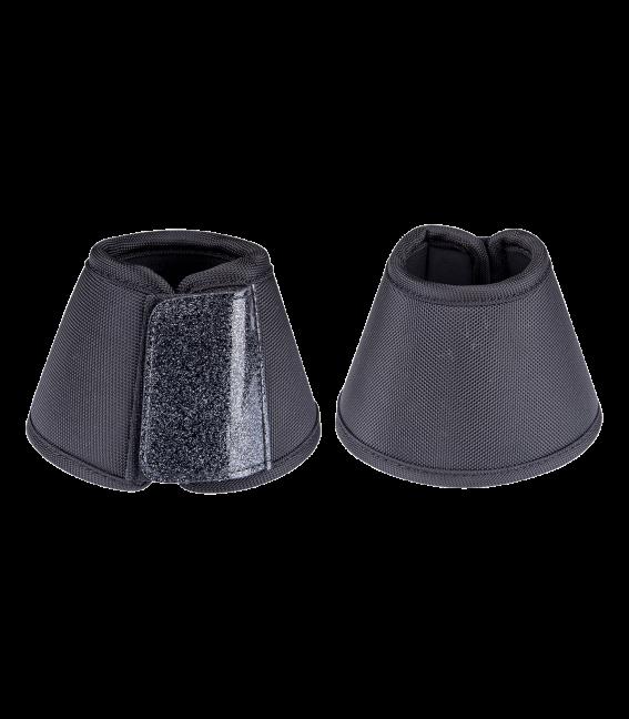 Glitter Bell Boot, pair