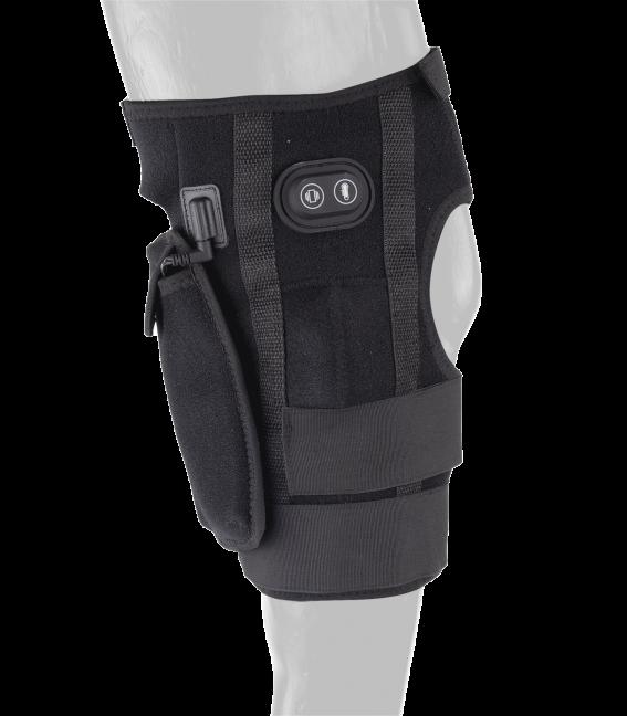 W-Health & Care Hock Boot