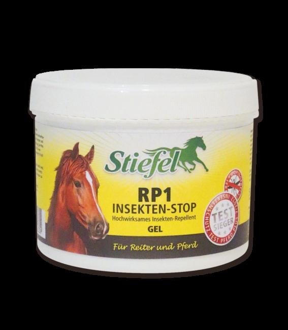 Stiefel RP1 Gel, 500 ml