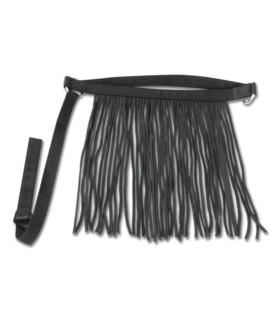 Fly Fringe with head part