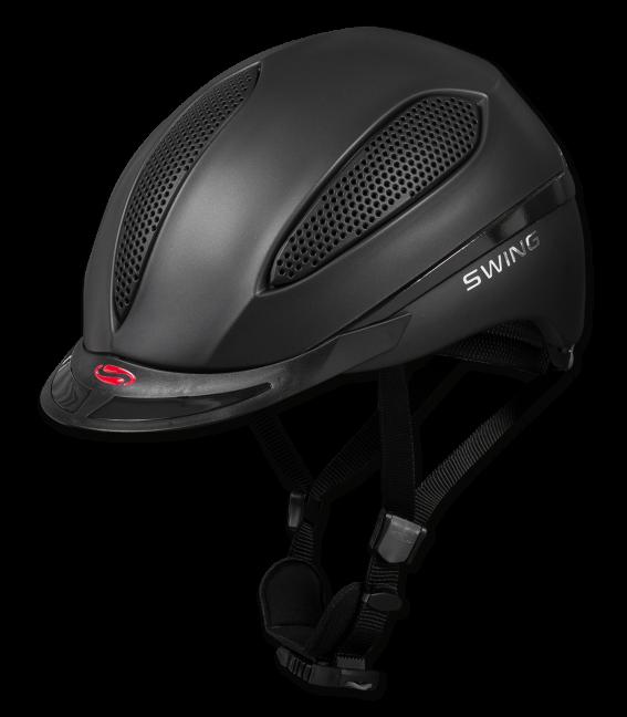 SWING H16 pro Riding Helmet