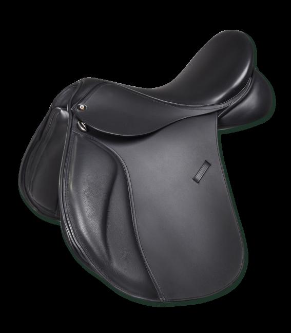 Premium All Purpose Saddle, leather