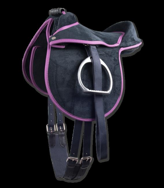Unicorn Riding Pad