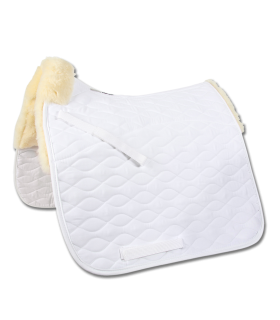 Milan Saddle Pad