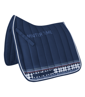 Kristiansand saddle pad