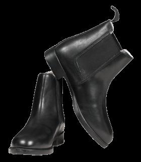Classic Winter Jodhpur Boots