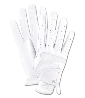 Premium riding gloves