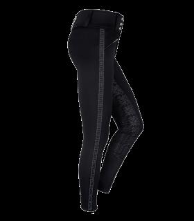 Elisa Mid-Season High Waist Breeches