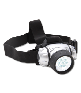 Head & Helmet Torch
