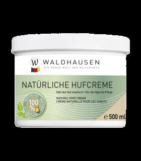Natural Hoof Cream, 500 ml
