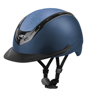 SWING H19 Shine Riding Helmet