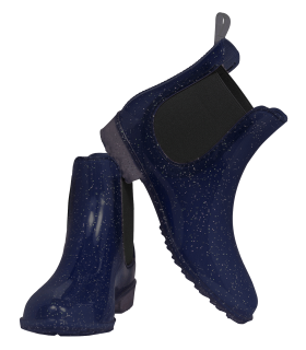 Sparkle Jodhpur Boots