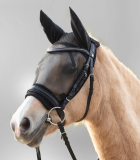 """""""Ride"""" Fly Mask"""