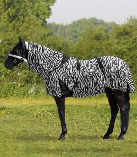 Eczema Rug Zebra