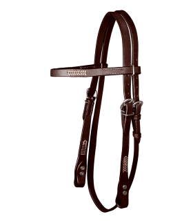 Virginia Western Bridle