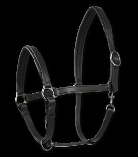 Waldhausen X-Line Leather Halter Finesse II