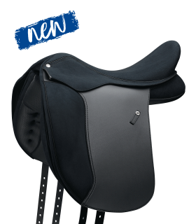 Wintec Pro Dressage saddle WIDE
