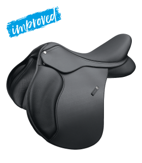 Wintec 500 AP Saddle
