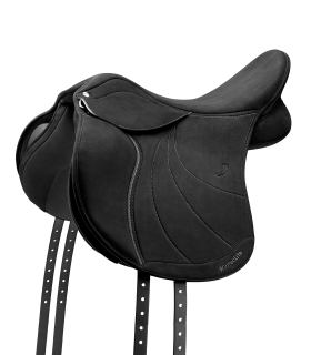 WintecLite D´Lux AP Saddle, Wide