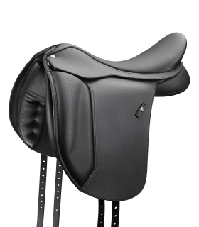 Wintec 500 Dressage saddle Wide